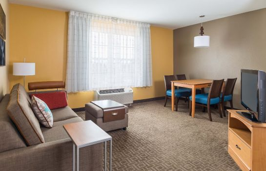Zimmer TownePlace Suites Phoenix North