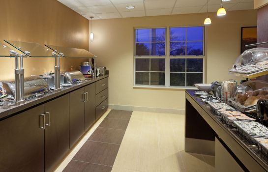 Restaurant Residence Inn Austin North/Parmer Lane