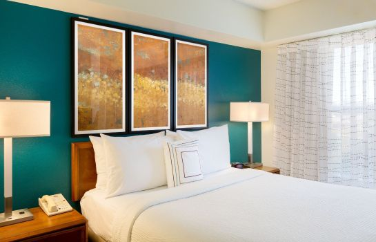 Zimmer Residence Inn Austin North/Parmer Lane