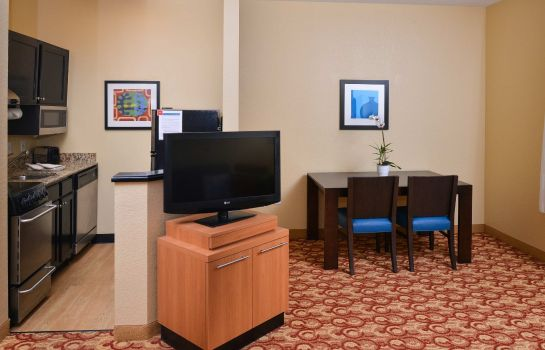 Zimmer TownePlace Suites Miami Airport West/Doral Area