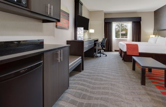 Suite Holiday Inn Express & Suites NAPLES DOWNTOWN - 5TH AVENUE