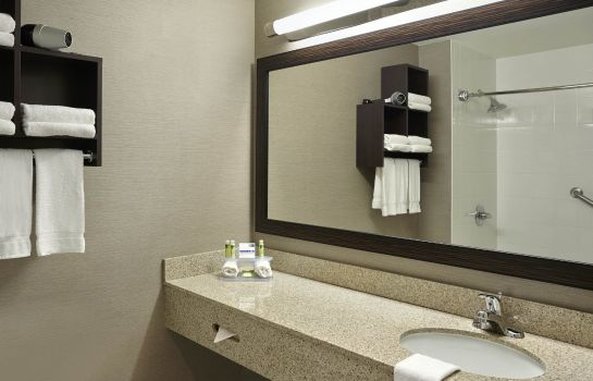 Info Holiday Inn Express & Suites NAPLES DOWNTOWN - 5TH AVENUE
