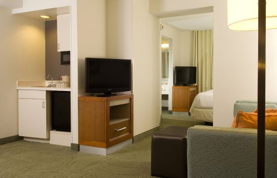 Suite SpringHill Suites Orlando Convention Center/International Drive Area