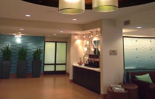Info SpringHill Suites Austin Northwest/The Domain Area
