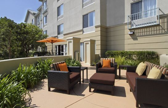 Info TownePlace Suites Redwood City Redwood Shores