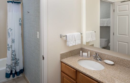 Suite Residence Inn San Diego Mission Valley