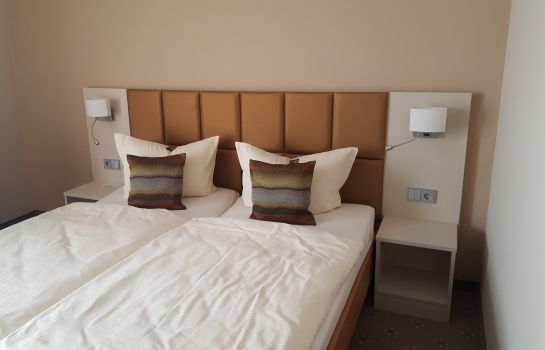 Double room (superior) Friesen