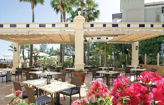 Restaurant Marriott's Playa Andaluza