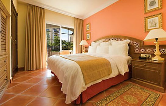 Room Marriott's Playa Andaluza
