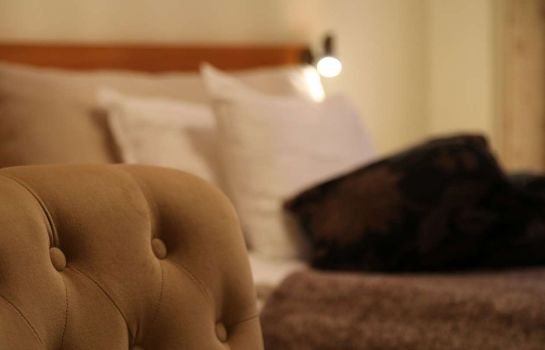 Chambre HOTEL CONTINENTAL RELAX & SPA