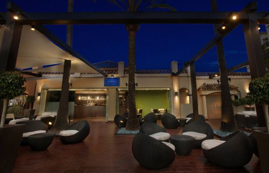 Restaurant Marriott's Marbella Beach Resort