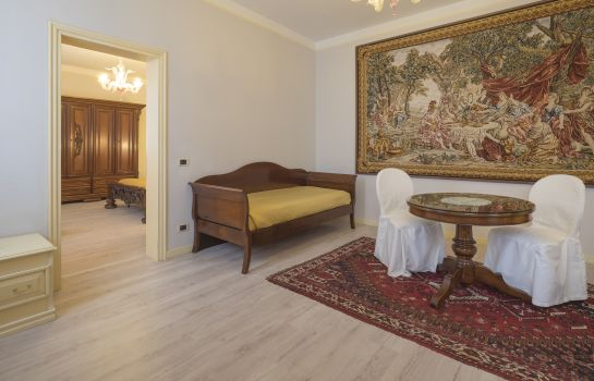 Suite Villa Braida