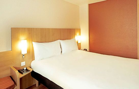 Room ibis Toulouse Ponts Jumeaux