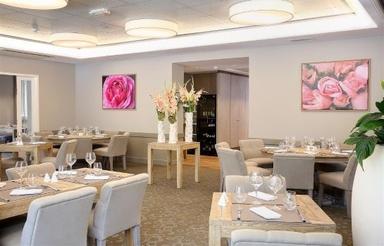 Restaurant Best Western Plus Paris Meudon Ermitage