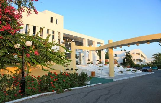 Vista exterior Princess of Kos Bay -All Inclusive