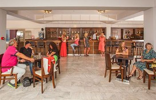 Bar del hotel Princess of Kos Bay -All Inclusive