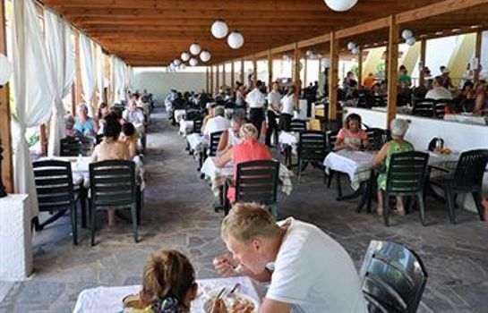 Restaurante Princess of Kos Bay -All Inclusive
