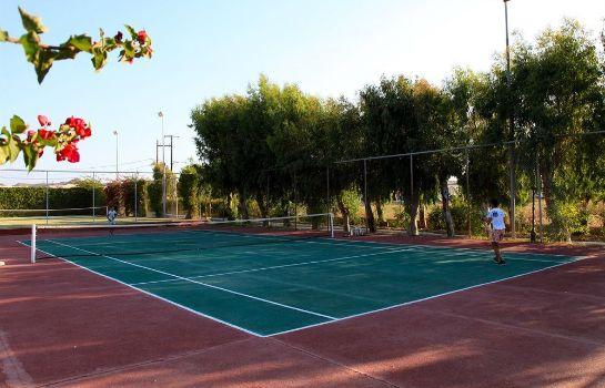 Campo de tennis Princess of Kos Bay -All Inclusive