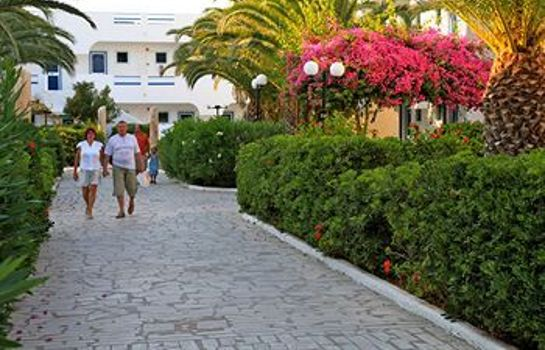 Entorno Princess of Kos Bay -All Inclusive