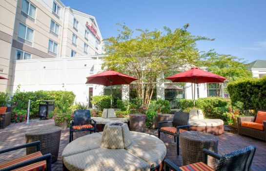 Restaurant Hilton Garden Inn Charleston Airport