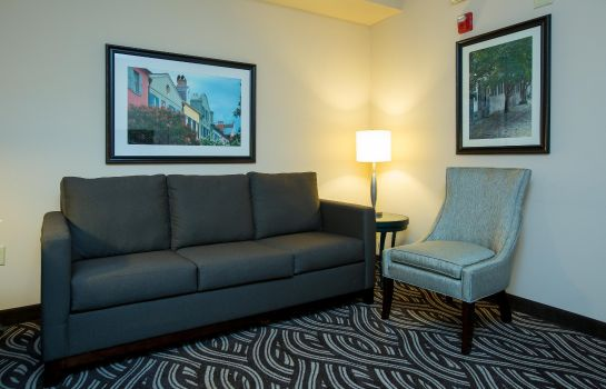Suite Hilton Garden Inn Charleston Airport