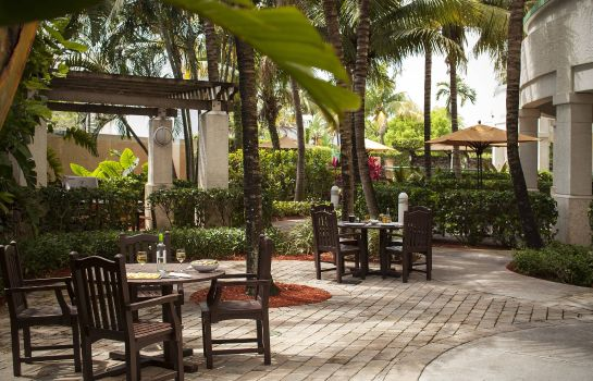 Info Courtyard Fort Lauderdale Airport & Cruise Port