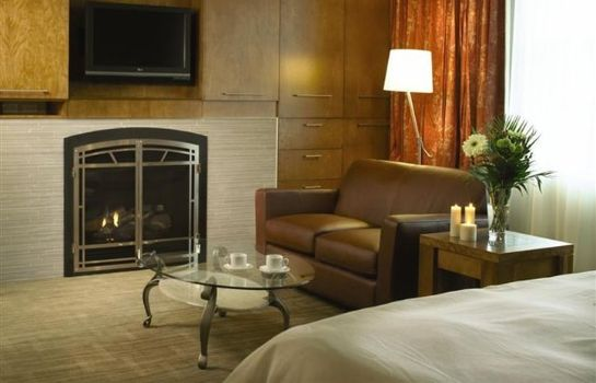 Suite Hotel Chateau Laurier Quebec
