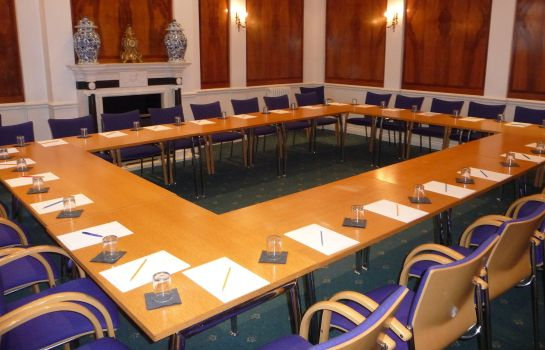 Conference room Hollin Hall