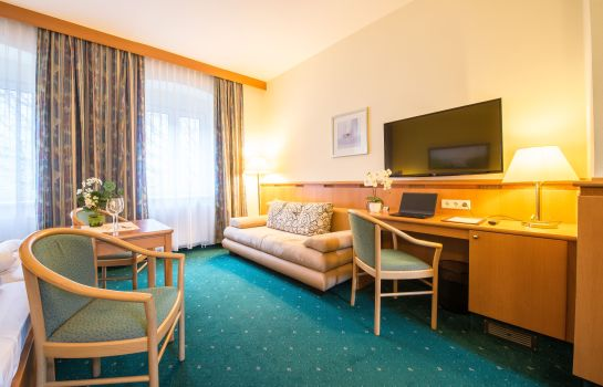 Double room (superior) Beethoven