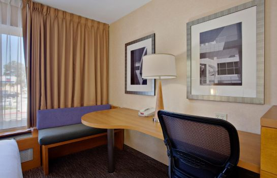 Zimmer Holiday Inn Express WEST LOS ANGELES-SANTA MONICA