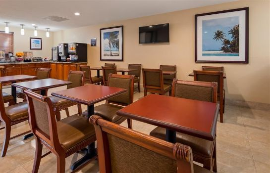 Chambre BW FORT LAUDERDALE AIRPORT CRUISE PORT