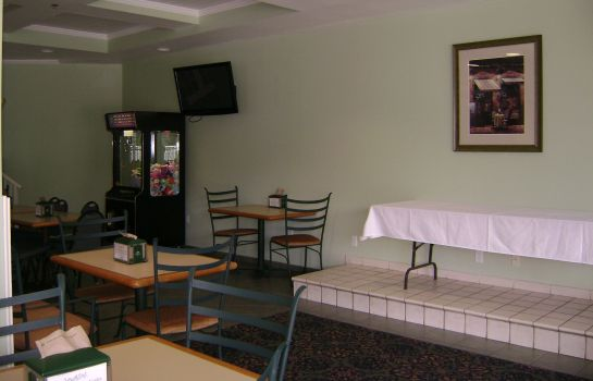 Restaurant BEST WESTERN NAPLES PLAZA HTL