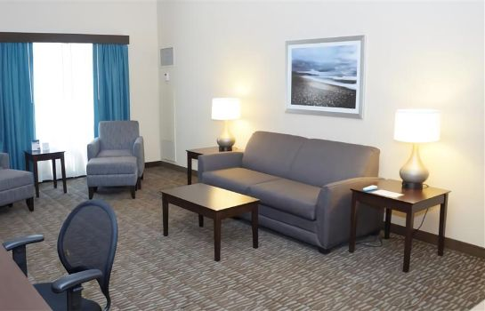 Suite BEST WESTERN NAPLES PLAZA HTL