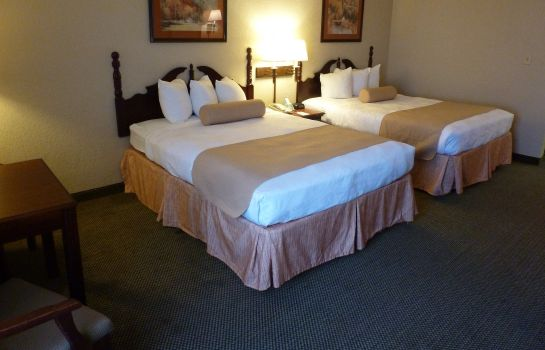 Room Holiday Inn Express & Suites EVANSVILLE NORTH
