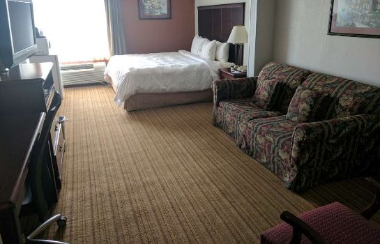 Suite BW PLUS GREENSBORO AIRPORT