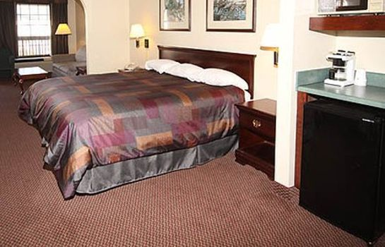 Chambre GATEWAY INN AND SUITES