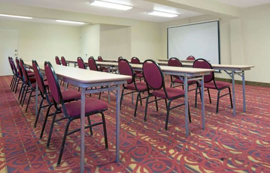 Conference room SUPER 8 EL PASO AIRPORT