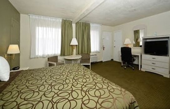 Room SUPER 8 EL PASO AIRPORT