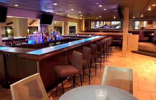 Hotel-Bar Four Points by Sheraton Tucson Airport