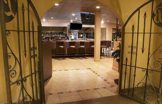 Restaurant Four Points by Sheraton Tucson Airport