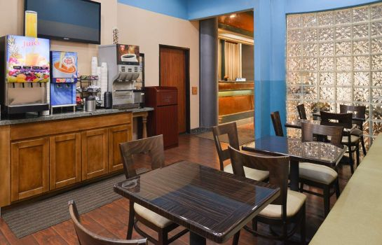 Restaurant BEST WESTERN PLUS SUITES HOTEL