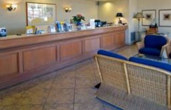Informacja Anaheim Hills Inn and Suites