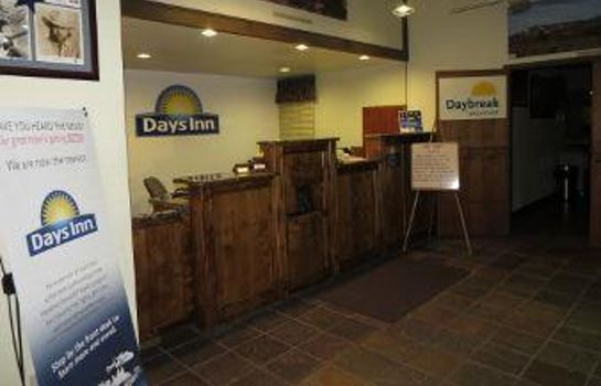 Restaurant DAYS INN-GRAND JUNCTION