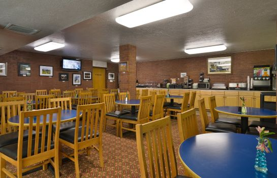 Restaurant BEST WESTERN PLUS RIO GRANDE