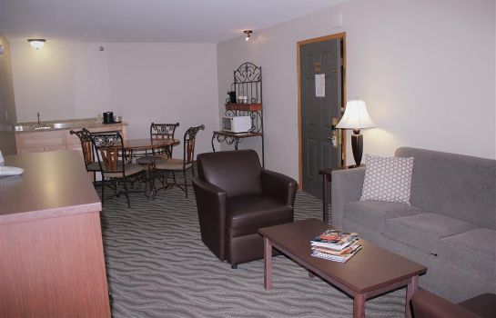 Suite BEST WESTERN PLUS RIO GRANDE