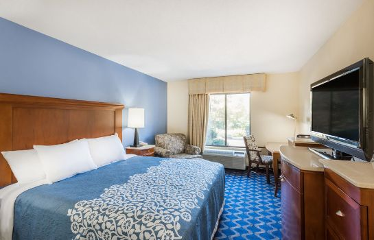 chambre standard Days Inn Niantic Near Casinos