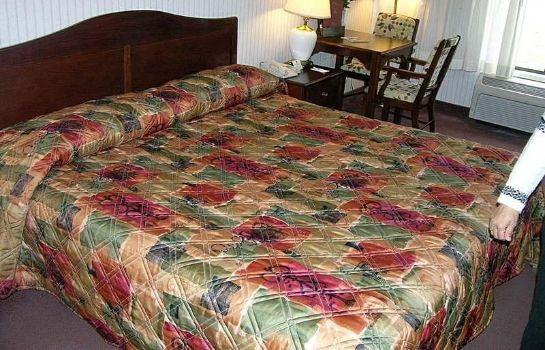 Chambre Days Inn Niantic Near Casinos