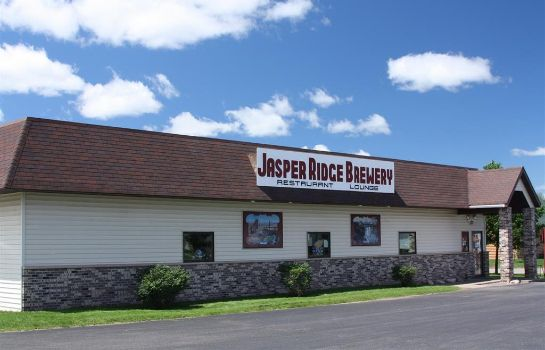 Restaurante Jasper Ridge Inn Ishpeming