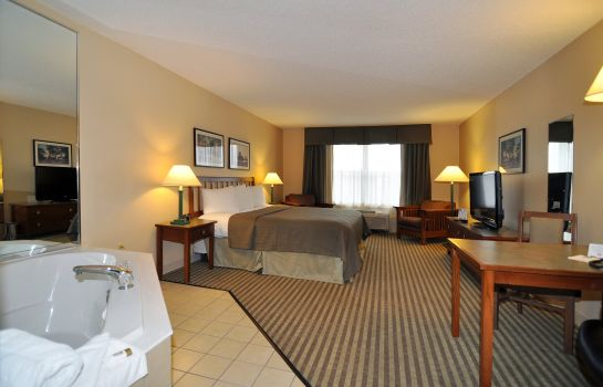 Suite GRANDSTAY HOTEL AND SUITES