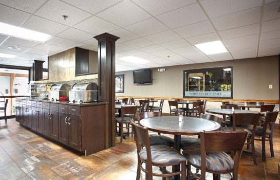 Restaurant BEST WESTERN MUSIC CAPITAL INN -BRANSON